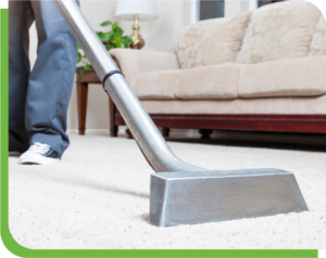 carpets cleansing