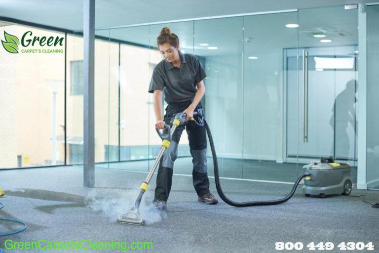 carpet cleansing