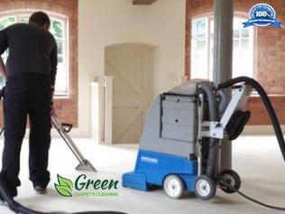carpet cleaner san francisco