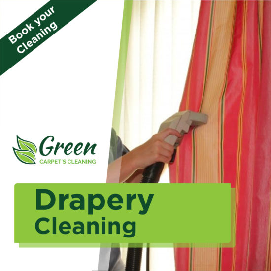drapery cleaning