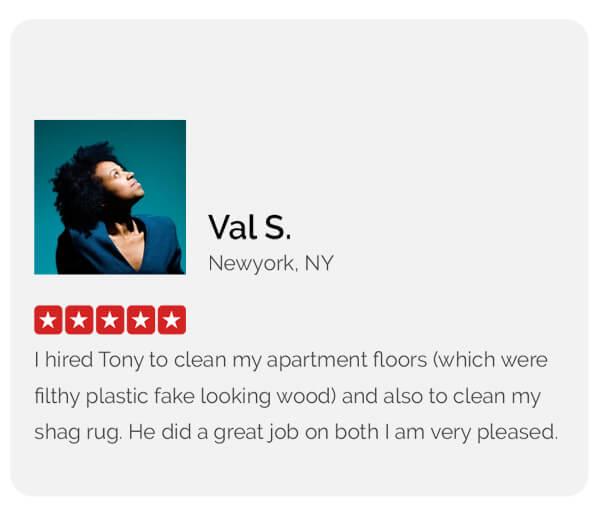 green carpets reviews