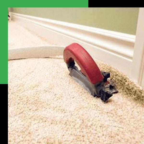 local carpet stretching