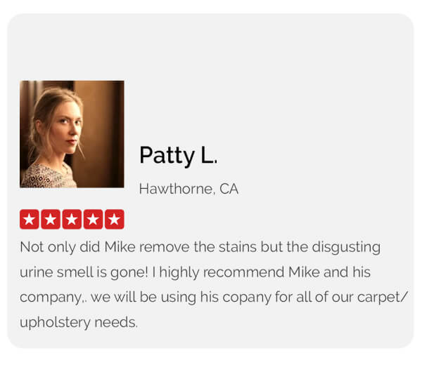 Patty Review